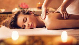 Massaggio rilassante Roma nord